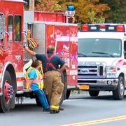 Fire søstre døde i limousin-ulykke i staten New York