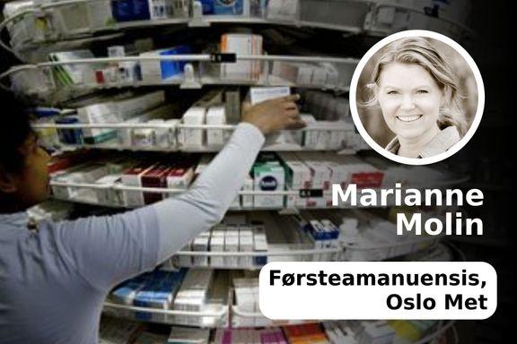 Kan du stole på apotekenes råd?