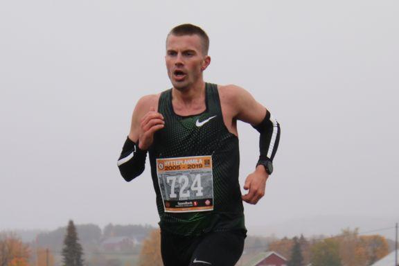 Kristian (34) ble operert for å få bort de intense smertene. Dette er løpeskadene du bør ta på alvor.