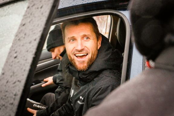Snakker for første gang om RBK-jobben: Trengte tenkepause før han sa ja til Rosenborg