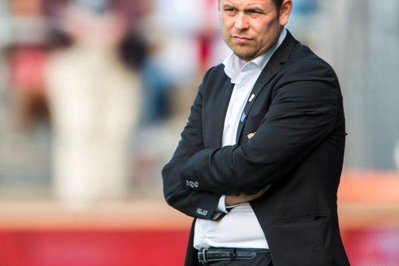 - Molde jakter på IFK-trener