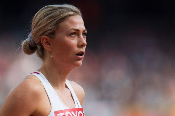 Isabelle Pedersen to hundredeler bak norgesrekorden