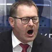 Petter Thoresen vil ha to år til som landslagssjef