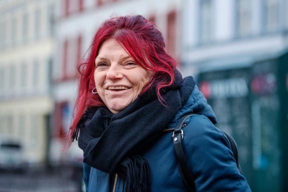 Siv Løvland er tidligere rusavhengig: –  Vi må satse på hjelp i stedet for straff