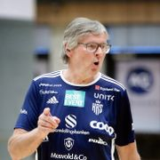 Unggutter i norsk klubb får et stjernelag av trenere