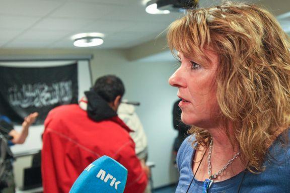 Prisbelønnet krimjournalist omplassert til lokalavis i Drammen