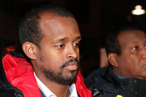 Somalias stortingspresident: Mahamud er somalisk