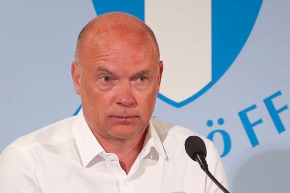 Uwe Rösler fikk pangstart i Malmö-debuten