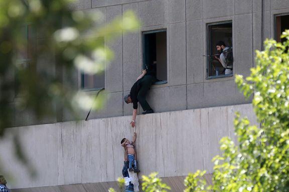 IS truet med angrep for 10 år siden – nå hevder de å stå bak «kompleks og koordinert» terror i Teheran