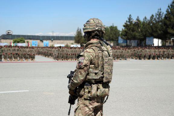 Minst seks drept i selvmordsangrep mot militærakademi i Kabul