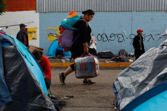 USA gir store summer i bistand til Mellom-Amerika