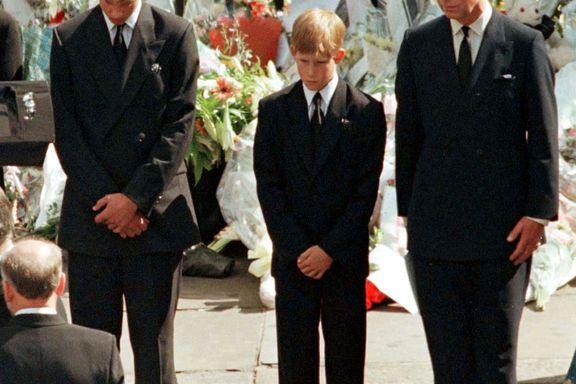 Her fikk prins Harry en egen plass i britiske hjerter