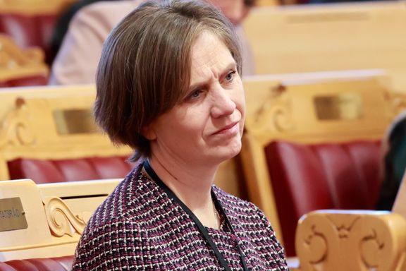 Sps nye familieminister støtter Nav i fedrekvote-strid med Sivilombudet