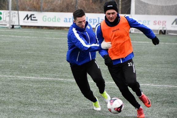Espedal: - Sandnes Ulf er en leder- og trenerstyrt klubb