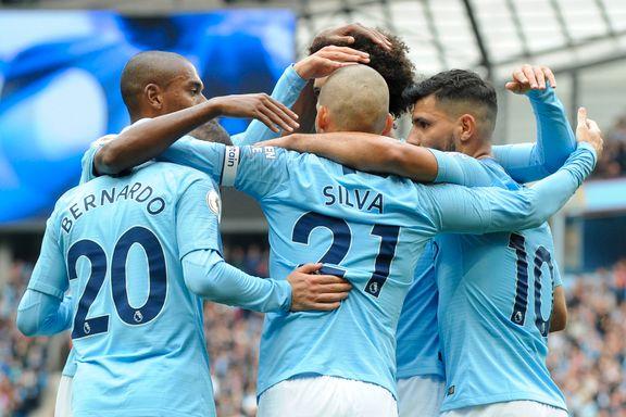 Stor Champions League-rangering: Vi tror dette laget vinner for første gang