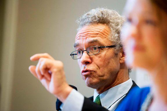 Hansson legger seg dampveivalsflat etter E18-ultimatum