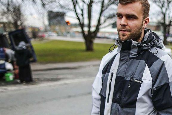 Nynazister tiltalt for bombeangrep i Göteborg
