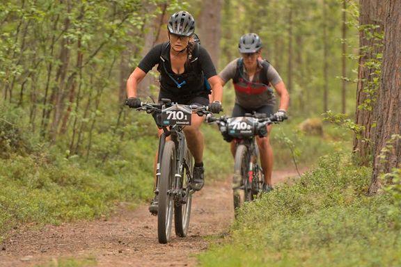 Sykkelveteran: – Mindre konkurransefokus kan gi flere kvinnelige deltagere