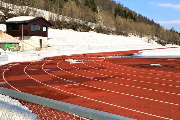 Dette bildet betyr klarsignalet for noe uvanlig: – Må være rekord i Tromsø