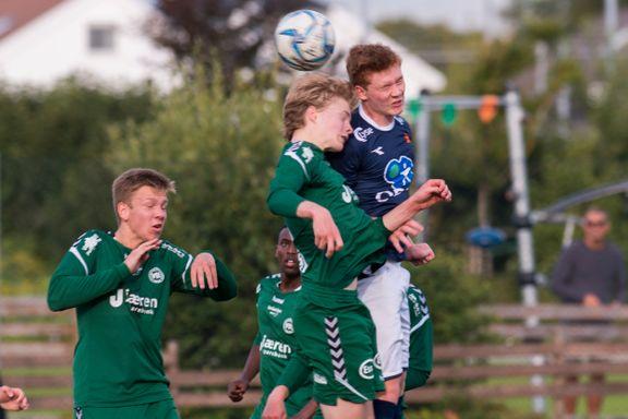 Sensasjonslaget Varhaug møtte overmakten – Viking til kvartfinale