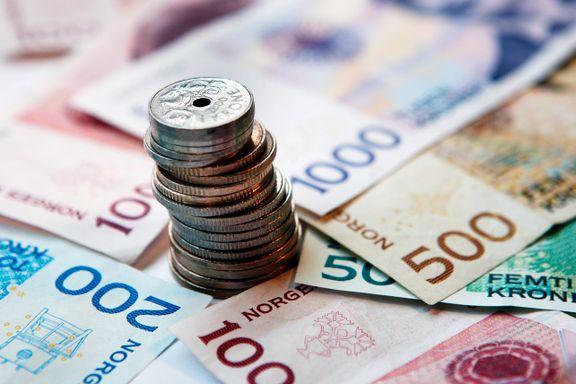 Venter sterkere krone i 2021: – Ta høyde for store svingninger