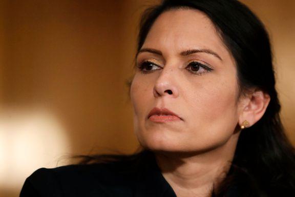 Hun vil «fikse det ødelagte asylsystemet». Det innebærer å sende asylsøkere til utlandet.