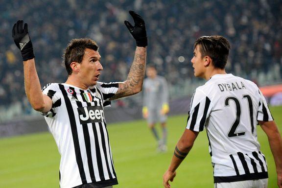 Juventus har reist seg etter katastrofal sesongstart