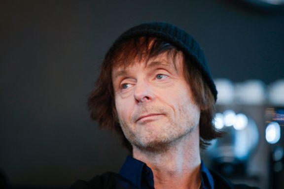 Pål Waaktaar-Savoy: – Jeg snakker ikke så mye, det er derfor jeg skriver så mange sanger