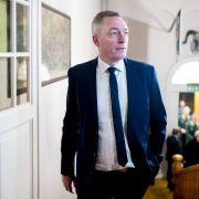 Forsvarsministeren om norske soldater i Irak: Venter på en avklaring fra den irakiske regjeringen