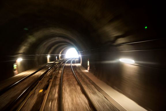 Slik vil en ny T-banetunnel prege Oslo mens den bygges