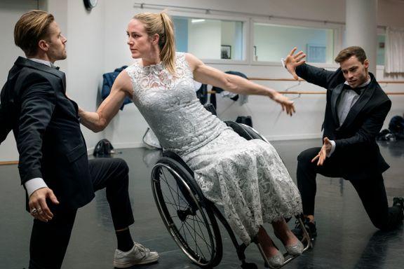 Birgit Skarstein skal danse foran én million seere: - Kroppen min passer perfekt til dette