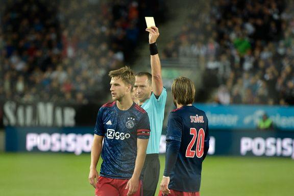 Ajax får knallhard kritikk: Tapet for Rosenborg omtales som «håpløst»