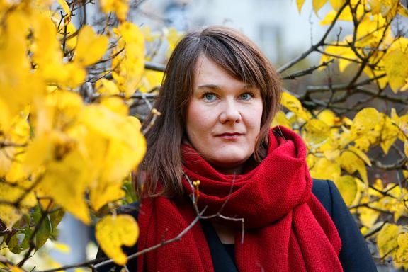 Høstens debutanter: Marie Aubert slo gjennom lydmuren