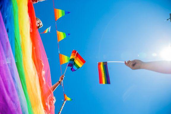 «En homofil er normal blant homofile. Jeg er ikke normal blant homofile. Og har ikke planer om å bli slik heller»