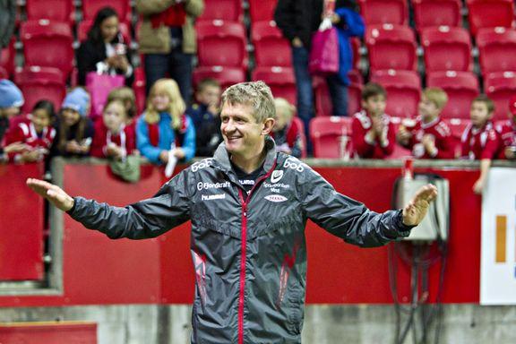 «Hadde Lars Arne Nilsen sagt noe slikt, hadde vi ryddet førstesiden»