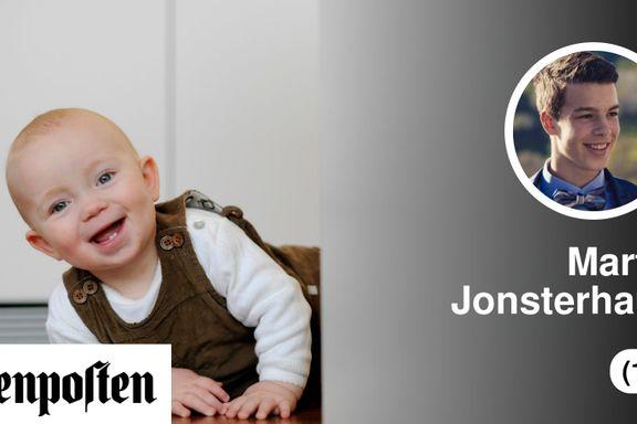 «Jeg er tilhenger av surrogati i Norge fordi det er det beste for barnet»