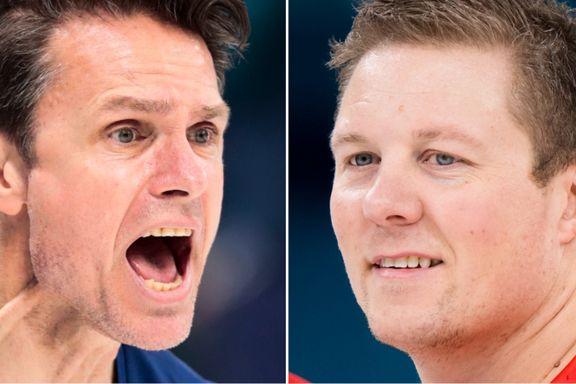 Curling-krangel fikk ekspert til å reagere: – Dette er sjelden vi ser