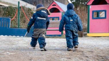 Private, ideelle barnehager har de mest fornøyde foreldrene. Mattilbudet er en viktig forklaring.