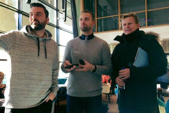 Laget film om fotballstjernens liv. Nå vises den sterke historien på NRK.