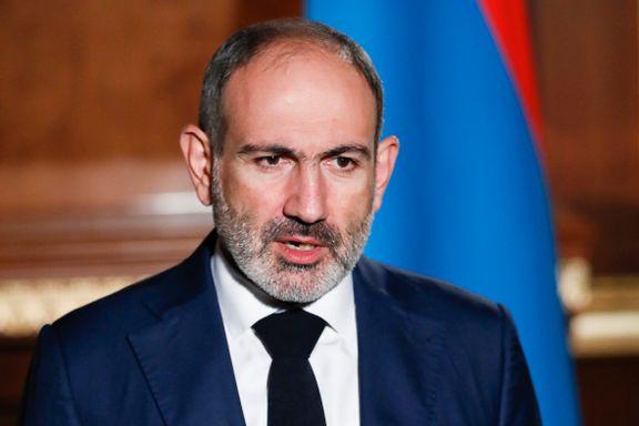 Statsministeren måtte ta et umulig valg. Så ønsket flere av landets tidligere ledere å ta livet av ham.