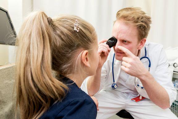 Kraftig økning i unges legebesøk etter ny fraværsgrense