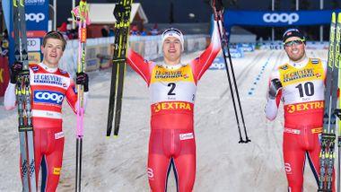 FIS vil endre pengestøtten for reiser i verdenscupen: – Norge får aller mest