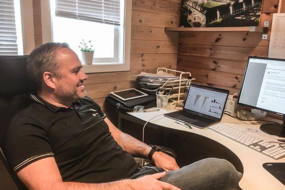Sandnes Ulf skiller ut elitefotballen i eget AS