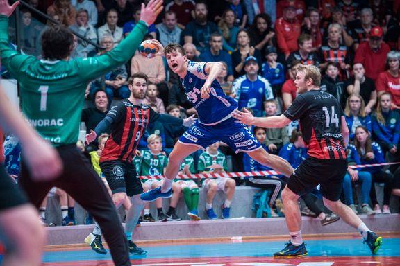 Nærbø spiller historisk semifinale i kveld: – Vi har slått dem før, nå skal vi gjøre det igjen