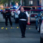 17 skutt og drept i Chicago i 4. juli-helgen