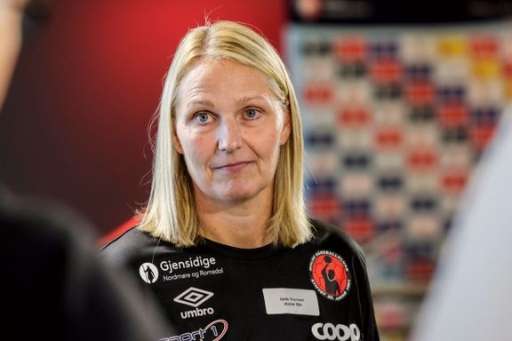 Forlot Molde for et halvt år siden – nå er hun ferdig i storklubb