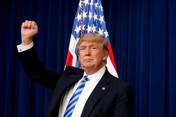 Trump får både hyllest og hat etter rakettangrepet. Her er forklaringen på at landene reagerer så forskjellig.