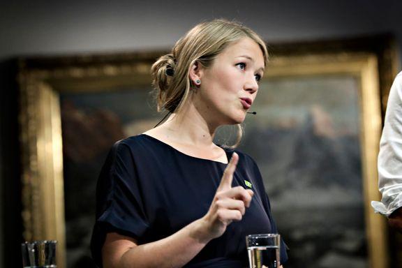 De Grønne krever norsk Paradise Papers-granskning