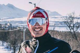 Nygaards treningsprogram siste måned før Vasaloppet: Dag for dag