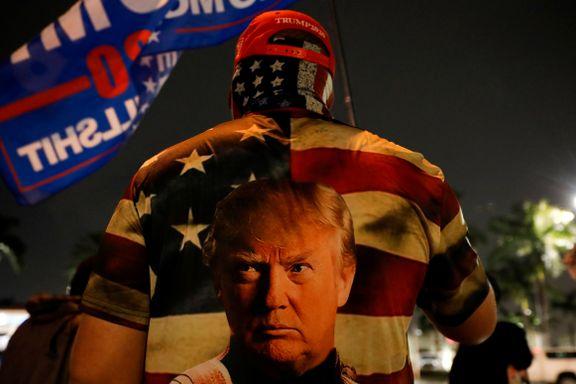 Trump har tapt. Men trumpismen lever videre.